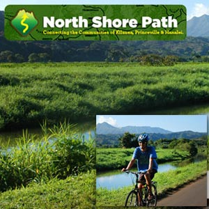 North Shore Path Survey