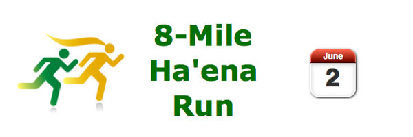 8 Mile Haena Run