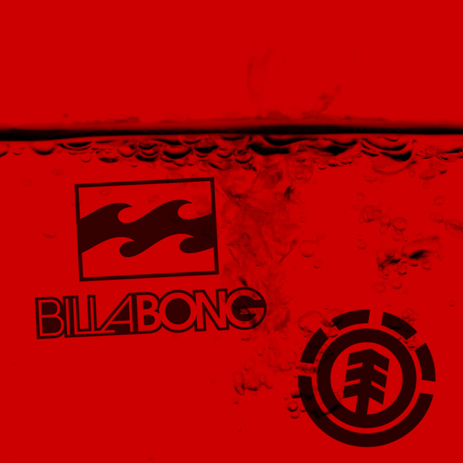 Billabong and Element Worthless?